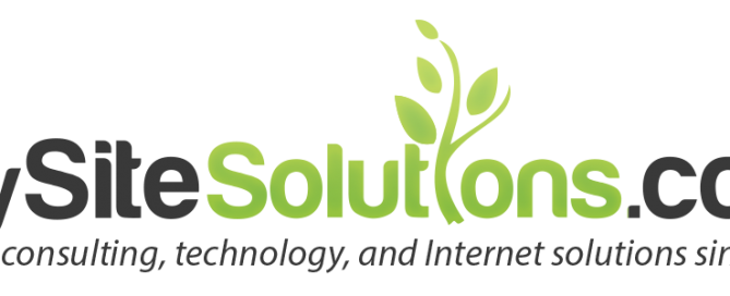 any Site Solutions - Logo